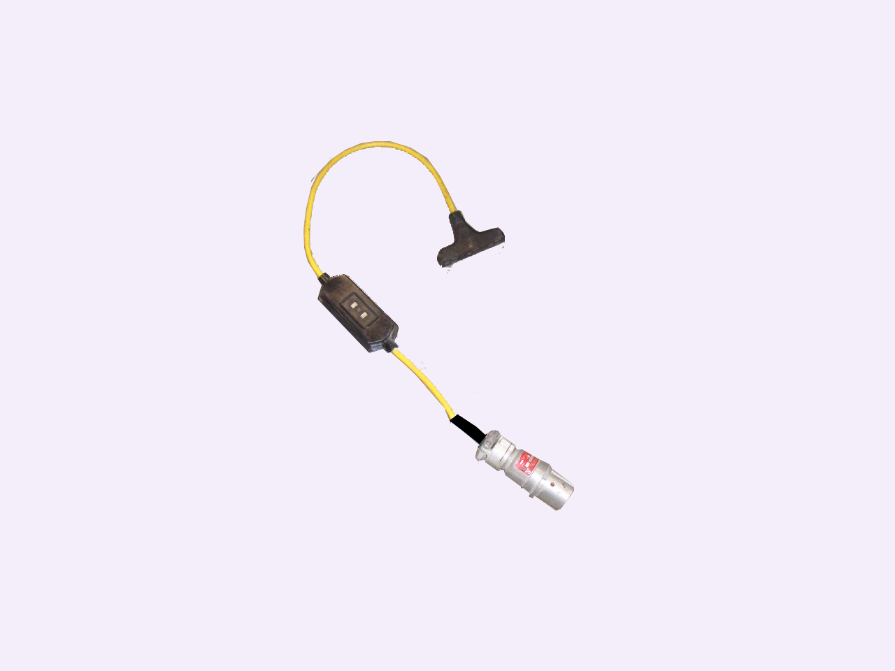 RNT: GF-2: GFI In-line Circuit Protection Product: 12Ov, 20amp