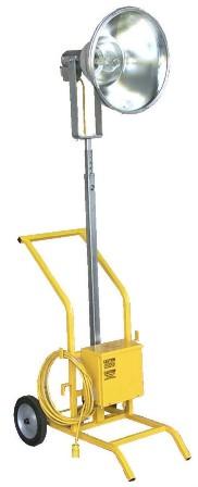 LC1300LED-120V: 1-300w LED  Cart