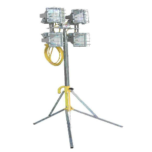 LED Task Floodlights