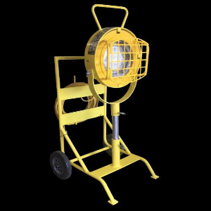 portable light towers with generator