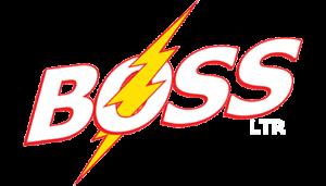 Boss LTR Logo