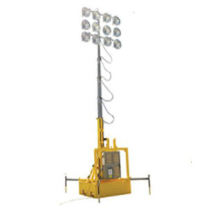 Mini Stadium Light Towers