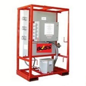 600 amp ul1640 portable welding station 480v 120v gfci i line 6 x 480v welding receptacle arc bond 600 amp ul1640 portable welding station 480v 120v gfci i line 6 x 100a 480v welding outlets 10 x 120v gfci duplex receptacles
